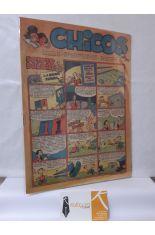 CHICOS Nº 529. AÑO XII, 27 DE MARZO DE 1949