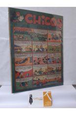 CHICOS Nº 530. AÑO XII, 3 DE ABRIL DE 1949