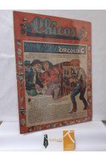 CHICOS Nº 500. AÑO XI, 22 AGOSTO DE 1948