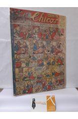 CHICOS Nº 426. AÑO IX, 2 MARZO DE 1947