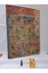 CHICOS Nº 427. AÑO X, 9 MARZO DE 1947