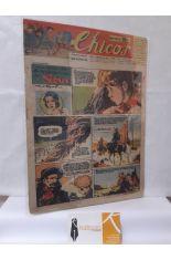 CHICOS Nº 446. AÑO X, 20 JULIO DE 1947