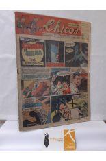 CHICOS Nº 451. AÑO X, 24 AGOSTO DE 1947