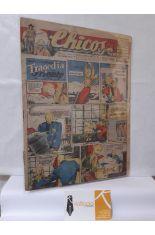 CHICOS Nº 374. AÑO VIII, 11 FEBRERO 1946