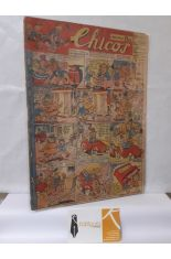 CHICOS Nº 419. AÑO IX, 12 ENERO DE 1947