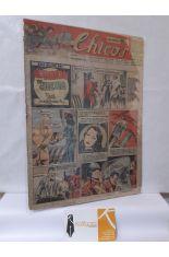 CHICOS Nº 452. AÑO X, 7 SEPTIEMBRE 1947