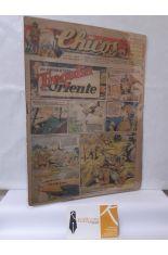 CHICOS Nº 349. AÑO VIII, 18 ABRIL 1945