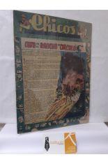 CHICOS Nº 501. AÑO XI, 29 AGOSTO DE 1948