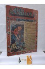 CHICOS Nº 502. AÑO XI, 5 SEPTIEMBRE 1948