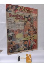 CHICOS Nº 237. AÑO V, 10 ENERO DE 1943