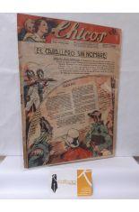 CHICOS Nº 219. AÑO V, 10 JULIO DE 1942