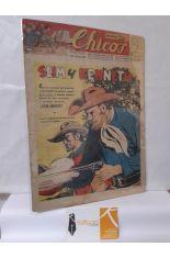 CHICOS Nº 438. AÑO X, 26 MAYO DE 1947