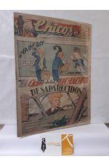 CHICOS Nº 467. AÑO X, 28 DICIEMBRE 1947