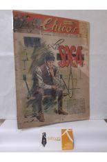 CHICOS Nº 442. AÑO X, 22 JUNIO DE 1947