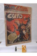 CHICOS Nº 432. AÑO X, 13 DE ABRIL DE 1947.