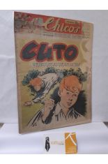 CHICOS Nº 434. AÑO X, 27 ABRIL DE 1947