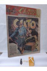 CHICOS Nº 435. AÑO X, 4 MAYO DE 1947