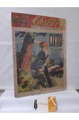CHICOS Nº 437. AÑO X, 18 MAYO  DE 1947