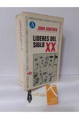 LIDERES DEL SIGLO XX