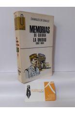 MEMORIAS DE GUERRA. LA UNIDAD (1942-1944)
