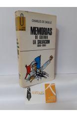 MEMORIAS DE GUERRA. LA SALVACIÓN (1944-1946)