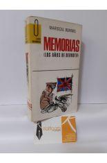 MEMORIAS (LOS AÑOS DE DERROTA)