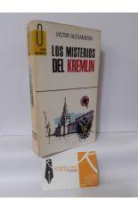LOS MISTERIOS DEL KREMLIN