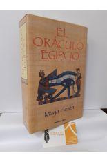 EL ORÁCULO EGIPCIO (CON TABLERO Y FICHAS)