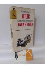 HITLER/ HABLA EL FÜHRER