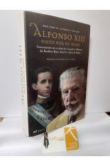 ALFONSO XIII VISTO POR SU HIJO. CONVERSACIONES CON LEANDRO ALFONSO DE BORBÓN RUIZ AUSTRIA