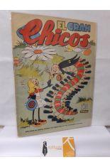 EL GRAN CHICOS Nº 3. AÑO I, ENERO 1946