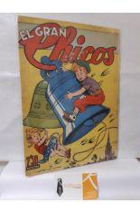 EL GRAN CHICOS Nº 6. AÑO I, ABRIL 1946