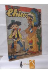 EL GRAN CHICOS Nº 9. AÑO I, JULIO 1946
