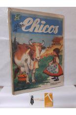 EL GRAN CHICOS Nº 11. AÑO I, SEPTIEMBRE 1946