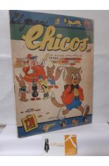 EL GRAN CHICOS Nº 13. AÑO II, NOVIEMBRE 1946