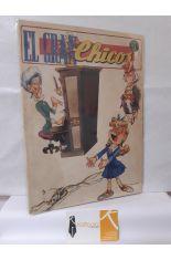 EL GRAN CHICOS Nº 16. AÑO II, MARZO 1947