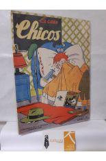 EL GRAN CHICOS Nº 18. AÑO II, MAYO 1947