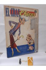 EL GRAN CHICOS Nº 19. AÑO II, JUNIO 1947
