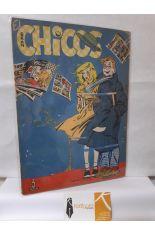 EL GRAN CHICOS Nº 26. AÑO III, MARZO 1948
