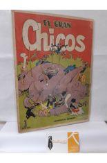 EL GRAN CHICOS Nº 28. AÑO III, MAYO 1948