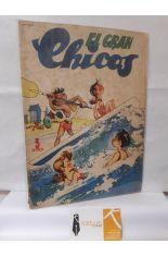 EL GRAN CHICOS Nº 30. AÑO III, JULIO 1948