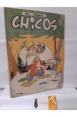 EL GRAN CHICOS Nº 35. AÑO III, ENERO 1949