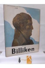 BILLIKEN Nº 1283. AÑO 25, 19 JUNIO 1944