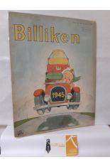 BILLIKEN Nº 1311. AÑO 26, 1 ENERO 1945