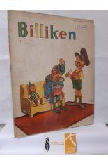 BILLIKEN Nº 1298. AÑO 25, 2 OCTUBRE 1944
