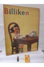 BILLIKEN Nº 1340. AÑO 26, 23 JULIO 1945