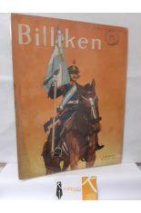 BILLIKEN Nº 1343. AÑO 26, 13 AGOSTO 1945