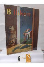 BILLIKEN Nº 1416. AÑO 28, 6 ENERO 1947