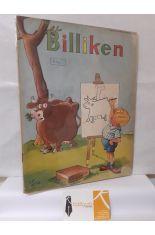 BILLIKEN Nº 1421. AÑO 28, 10 FEBRERO 1947