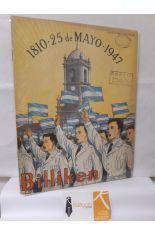 BILLIKEN Nº 1435. AÑO 28, 19 MAYO 1947